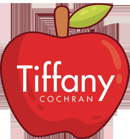 Tiffany Cochran Logo